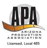 APA, Arizona Production Association makeup artist member